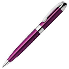 ゼブラ ZEBRA [油性ボールペン]フォルティアVC パープル(ボール径:0.7mm) BA93-PU