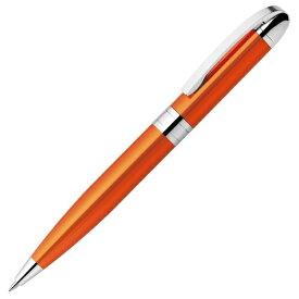 ゼブラ ZEBRA [油性ボールペン]フォルティアVC オレンジ(ボール径:0.7mm) BA93-OR