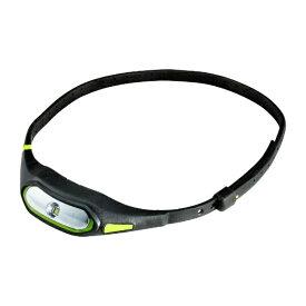 ELPA エルパ LEDネックライト 「LED SPORTS LIGHT」(50lm) DOP-SL600-GR ブラック×グリーン