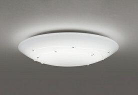 オーデリック ODELIC SH8257LDR LEDシーリングライト ODELIC 透明 [8畳 /昼光色〜電球色 /リモコン付き][SH8257LDR]