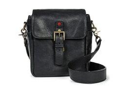 ライカ Leica ONA Bag for Leica Bond Street(レザーブラック)