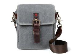 ライカ Leica ONA Bag for Leica Bond Street(キャンバススモーク)