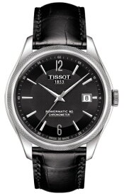 TISSOT ティソ バラードオートマティック(BALLADE AUTOMATIC)T108.408.16.057.00【並行輸入品】