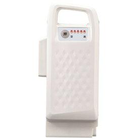 パナソニック Panasonic スペアバッテリー NKY583B02【20.0Ah Li-ion/ホワイト】