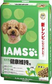 マースジャパンリミテッド Pアイムス 成犬用 チキン 小粒 12kg