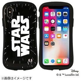 HAMEE ハミィ iPhoneXS/X STAR WARS iFace First Classケース
