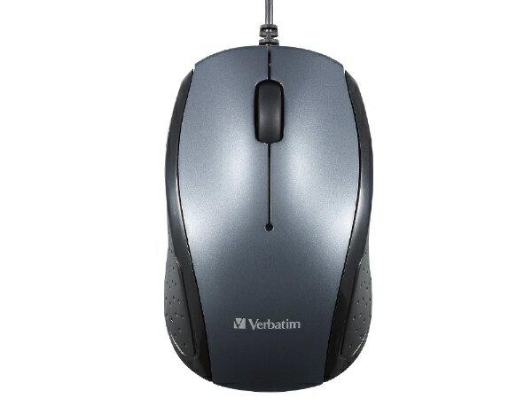 三菱ケミカルメディア MITSUBISHI CHEMICAL MEDIA 有線BlueLEDマウス[USB 1.5m・Mac/Win](3ボタン) MUSYBLZV1[MUSYBLZV1]
