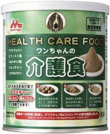 森乳サンワールド 森乳 ワンちゃんの介護食 350g【wtpets】
