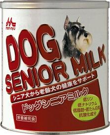 森乳サンワールド 森乳 ドッグシニアミルク 280g【wtpets】