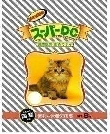 スーパーキャット SuperCat NEW スーパーDC 8L【rb_pcp】