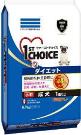 アース・ペット earth pet アースFC 成犬 ダイエット 小粒 6.7kg【rb_pcp】