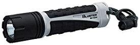 ジェントス GENTOS BR-1000R ハンディライト BLUSTER [LED /充電式 /防水]