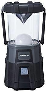 ジェントス GENTOS 調色・調光&給電可能ランタン EX‐000R[EX000R]