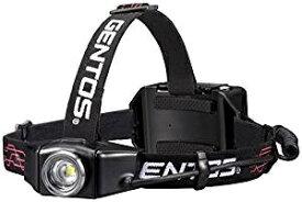 ジェントス GENTOS GH-003RG ヘッドライト Gシリーズ [LED /充電式 /防水]
