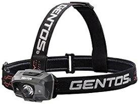 ジェントス GENTOS CB-200D ヘッドライト [LED /単4乾電池×3]