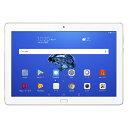 HUAWEI ファーウェイ HDN-W09 Androidタブレット MediaPad M3 Lite 10 wp ミスティックシルバー [10.1型 /ストレージ…