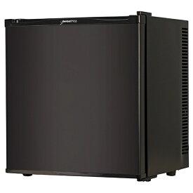 デバイスタイル deviceSTYLE 冷蔵庫 黒 RA-P20-K [1ドア /右開きタイプ /20L][冷蔵庫 一人暮らし 小型 新生活 RAP20K]