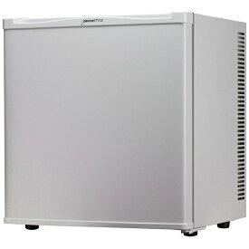 デバイスタイル deviceSTYLE 冷蔵庫 白 RA-P20FL-W [1ドア /左開きタイプ /20L][冷蔵庫 一人暮らし 小型 RAP20FLW]