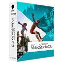 【送料無料】 コーレルコーポレーション 〔Win版〕 Corel VideoStudio X10 [Windows用]