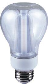 エスティーイー STE LDA7N-G/60C LED電球 DECO LED HomeLight(デコLEDホームライト) クリア [E26 /白色 /1個 /60W相当 /一般電球形 /全方向タイプ][LDA7NG60C]