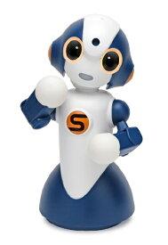 NTT東日本 [対話ロボット] Sota(紺色) VS-ST001-NB[VSST001NB]