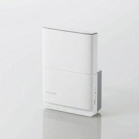 エレコム ELECOM WTC-733HWH2 無線LAN(wi-fi)中継機 ホワイト [ac/n/a/g/b][WTC733HWH2]