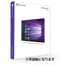 マイクロソフト Microsoft 〔USBメモリ〕 Windows 10 Pro 英語版 FQC-10070 [Windows用][FQC10070]
