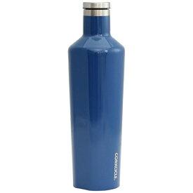 スパイス SPICE ステンレスボトル 750ml CORKCICLE CANTEEN(コークシクル キャンティーン) Riviera blue(リヴィエラブルー) 2025GRB[2025GRB]