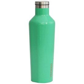 スパイス SPICE ステンレスボトル 470ml CORKCICLE CANTEEN(コークシクル キャンティーン) Caribbean Green(カリビアングリーン) 2016GCG[2016GCG]