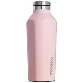 スパイス SPICE ステンレスボトル 270ml CORKCICLE CANTEEN(コークシクル キャンティーン) Rose Quartz(ローズクォーツ) 2009GRQ[2009GRQ]
