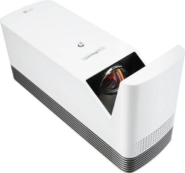 LG 【1000円OFFクーポン配布中! 1/21 09:59まで】ホームプロジェクター Pro Beam HF85JG[HF85JG]