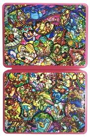 テンヨー キャラプレカードケース for Nintendo Switch オールスター 【Switch】 NDC-CSW-01
