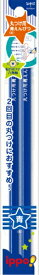 トンボ鉛筆 Tombow [鉛筆]ippo! 丸つけ用青えんぴつ 2本パック BCA-262