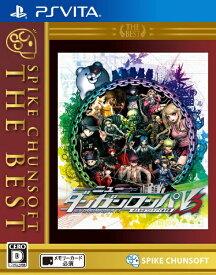 スパイクチュンソフト Spike Chunsoft ニューダンガンロンパV3 みんなのコロシアイ新学期 SpikeChunsoft【PS Vita】
