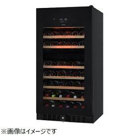 さくら製作所 SAKURA WORKS 《基本設置料金セット》SV78 ワインセラー SVシリーズ ブラック [78本 /右開き][SV78]