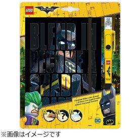 LEGO レゴ LEGO(レゴ)バットマン ザ・ムービー ノート&インジビジブルペン 37521