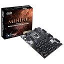 【送料無料】 ASUS マザーボード Intel B250チップセット搭載マイニング向けATX B250 MINING EXPERT [ATX]