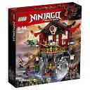【送料無料】 レゴジャパン LEGO(レゴ) 70643 ニンジャゴー 復活の神殿