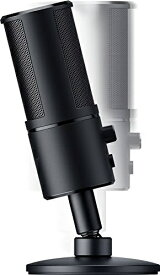 RAZER レイザー RZ19-02290100-R3M1 マイク Seiren X Classic Black [USB]