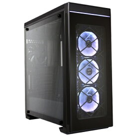 LIANLI リアンリ PCケース Alpha550 ブラック