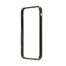 ラスタバナナ RastaBanana iPhone X用 METAL+TPUバンパー ブラック 3600IP8A