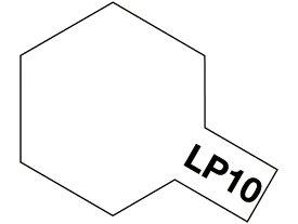 タミヤ TAMIYA タミヤカラー ラッカー塗料 LP-10 ラッカー溶剤