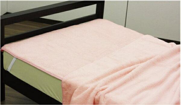 オーシン OSHIN エバーウォーム 毛布(シングルサイズ/140×200cm/ピンク)【日本製】