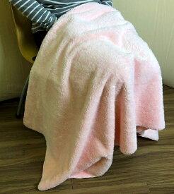 オーシン OSHIN 【ひざ掛け】エバーウォーム ひざ掛け(Lサイズ/67×130cm/ピンク)【日本製】