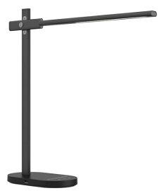 オリンピア OLYMPIA LEDツインリフレクションランプ(黒)[GS1705BK]