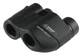 ビクセン Vixen 8倍双眼鏡 アクティ M8×21WP(ブラック)[アクティM8X21WPブラック]