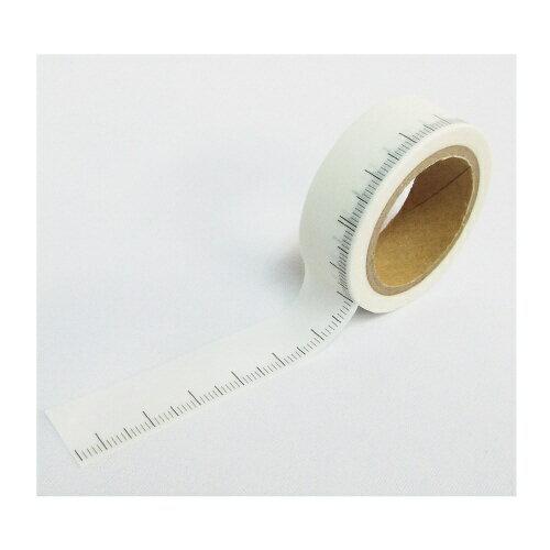 カンコウ(菅公工業) 描けるマスキングテープ 定規 リ047