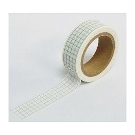 菅公工業 KANKO KOGYO 描けるマスキングテープ 3ミリ方眼 リ048