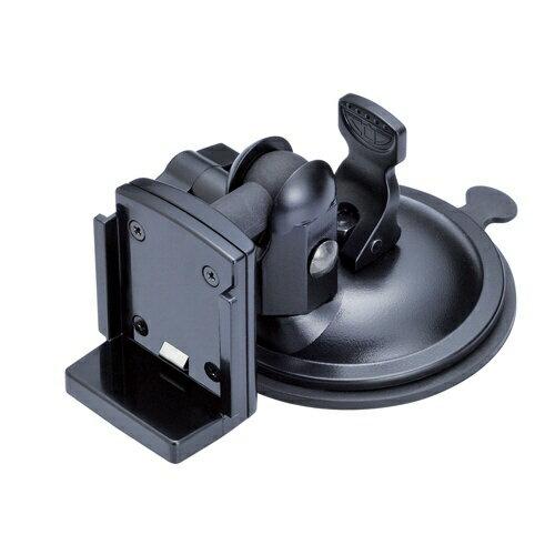 セイワ ポータブルナビゲーション吸盤スタンド1 吸盤タイプ/ミニゴリラ用 P187