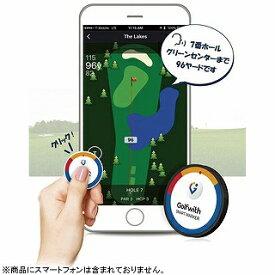 ティトル GPSボールマーカー スマートマーカー GOLFWITH